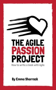 The Agile Passion Project Cover