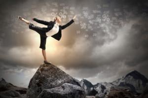 Balance Personal Risk