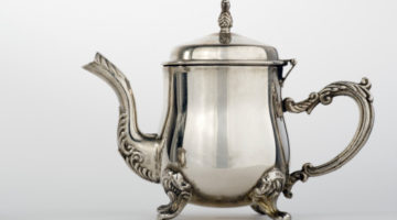 responsibility and a teapot