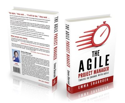 The Agile Project Manager 3D700x580