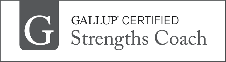 certified Gallup Strengths coach agile