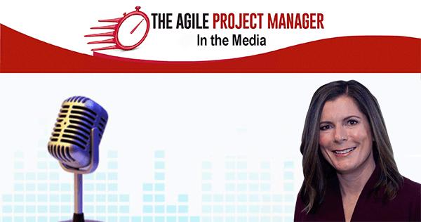 Agile PM in Media