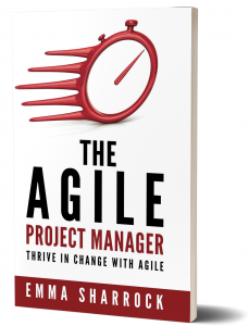 The Agile Project Manager 3D