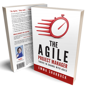 The Agile Project Manager Book