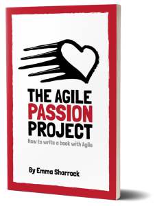 The Agile Passion Project Book