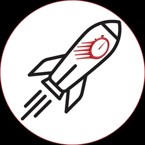 Agile Rocket