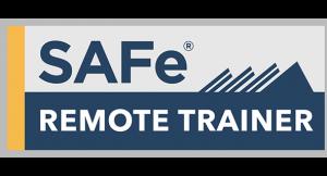 SAFe Remote Trainer